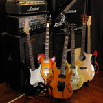Alchemy Studios guitars