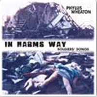 In Harms Way - Phyllis Wheaton