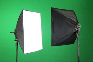 Calgary Green Screen Video Studio