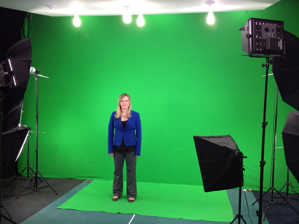Calgary Green Screen Video Studio www.alchemystudio.ca