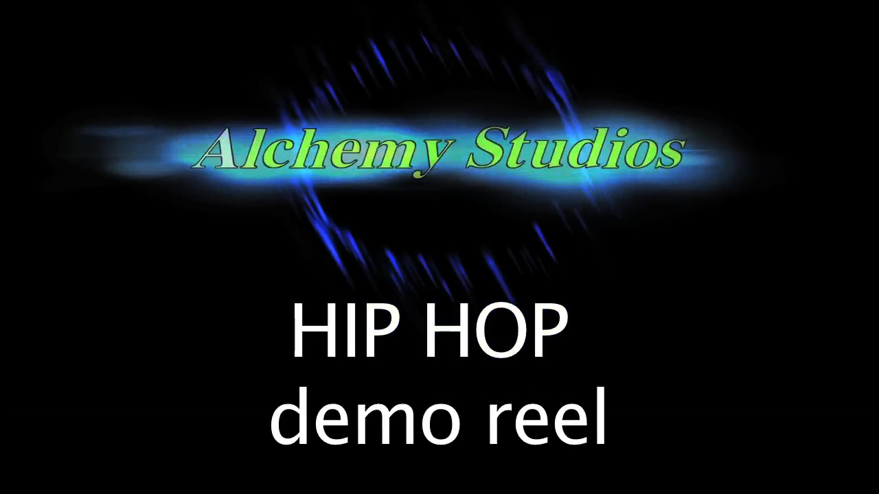 hiphop demo cover