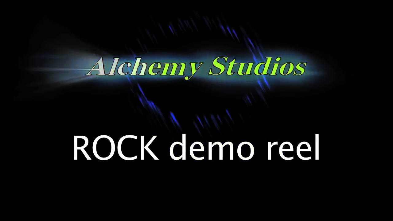 rock demo cover